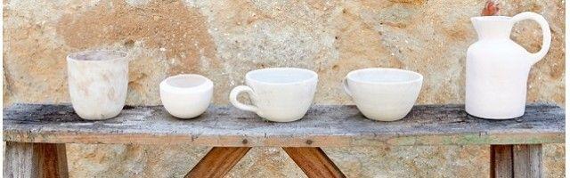 Ceramics | Anna Westerlund x Play Up