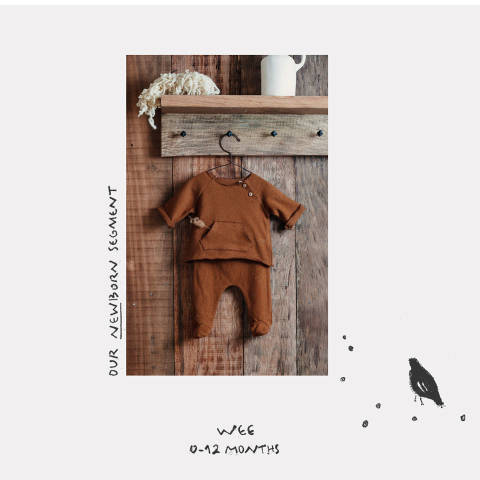 Fleece Jasje Baby.Sustainable And Conscious Children S Fashion Playup