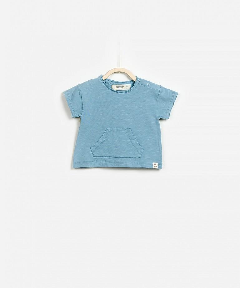 Flamê Jersey T-shirt