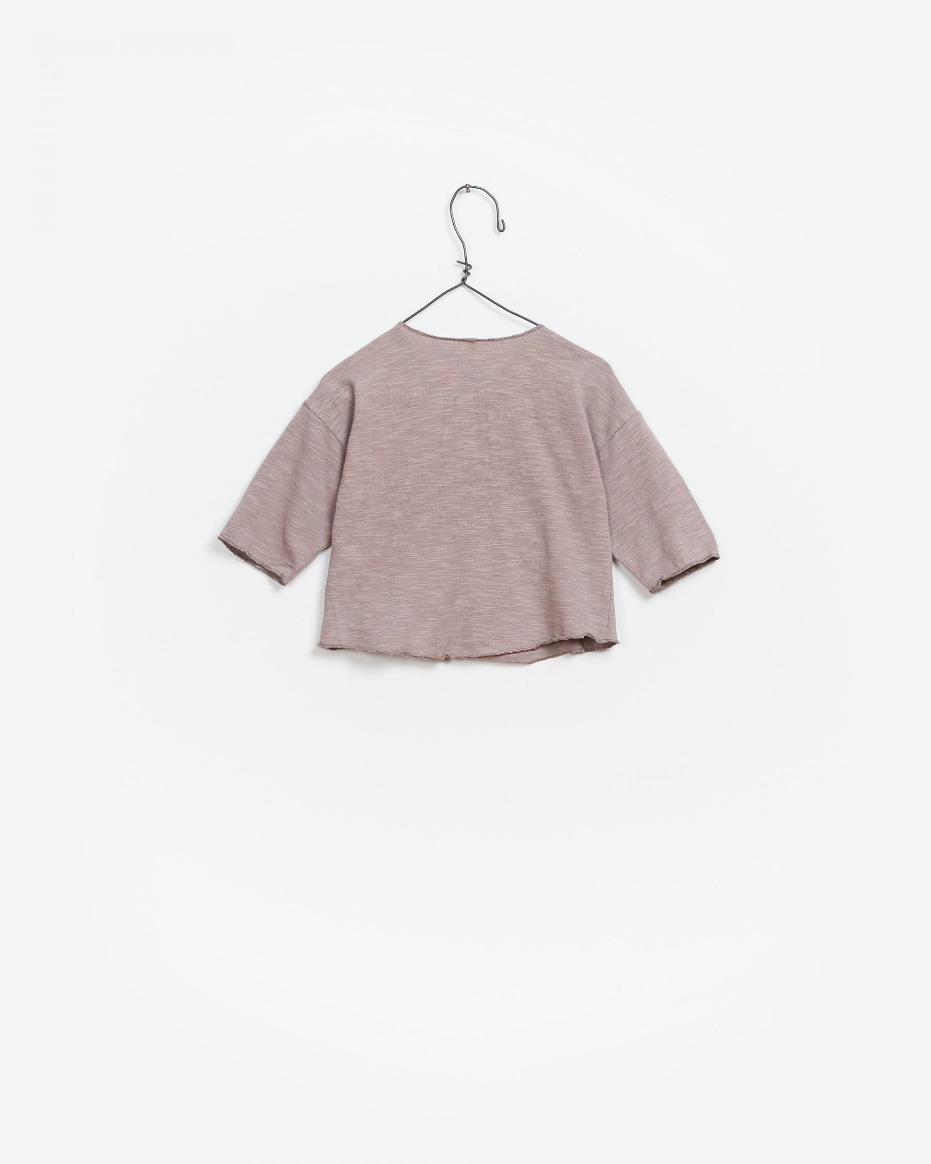 LS Jersey Flamê T-shirt
