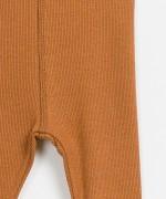 Pantalón Rib