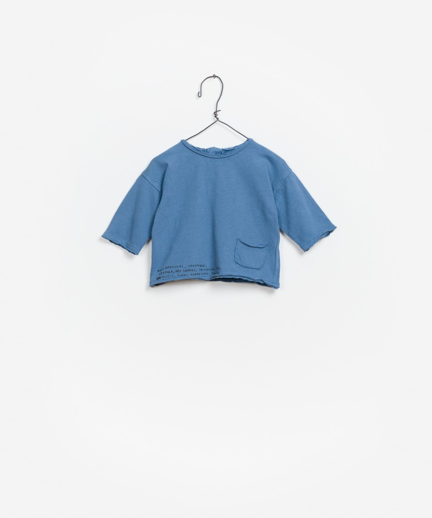 LS Jersey T-shirt