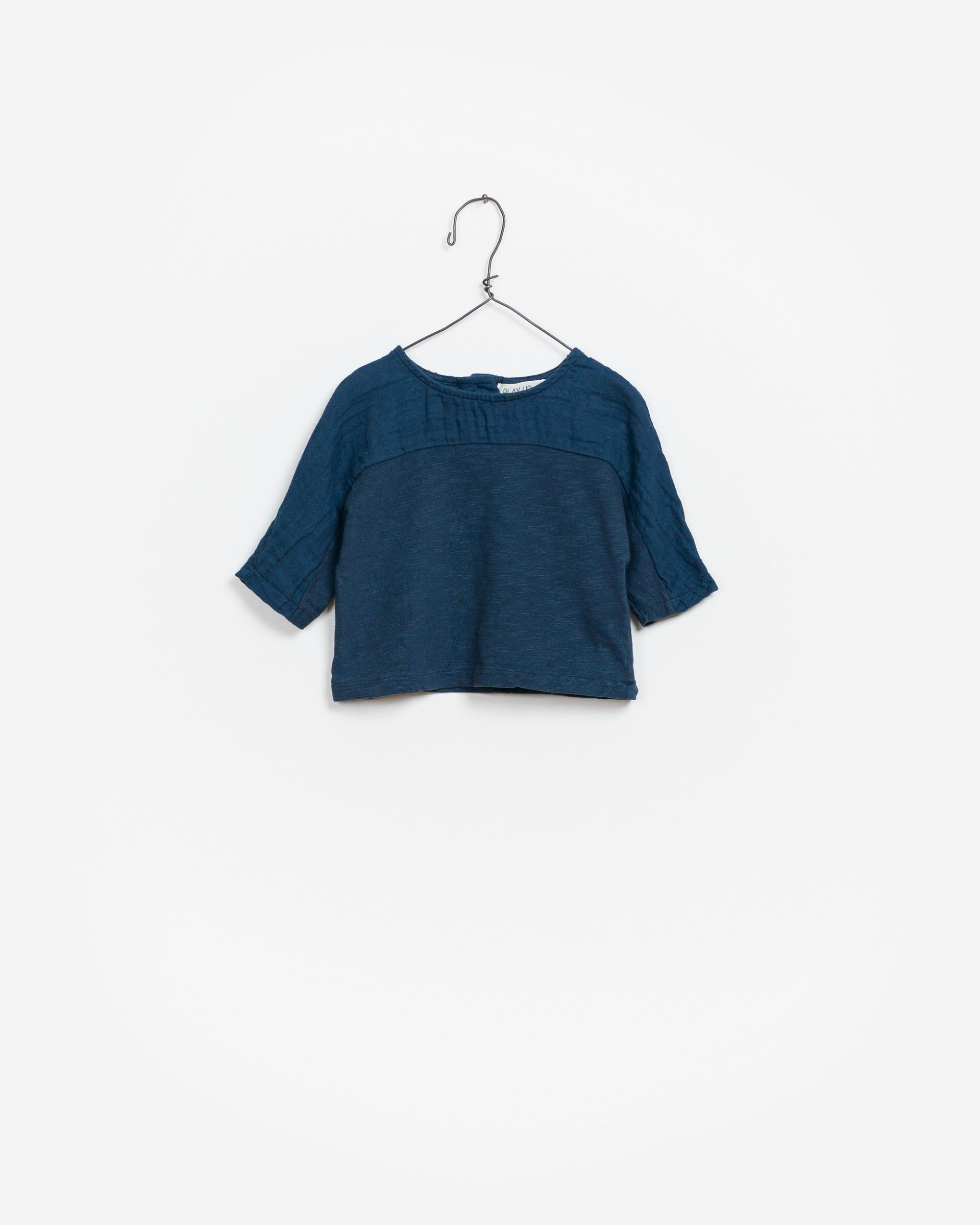 LS Mixed  T-shirt