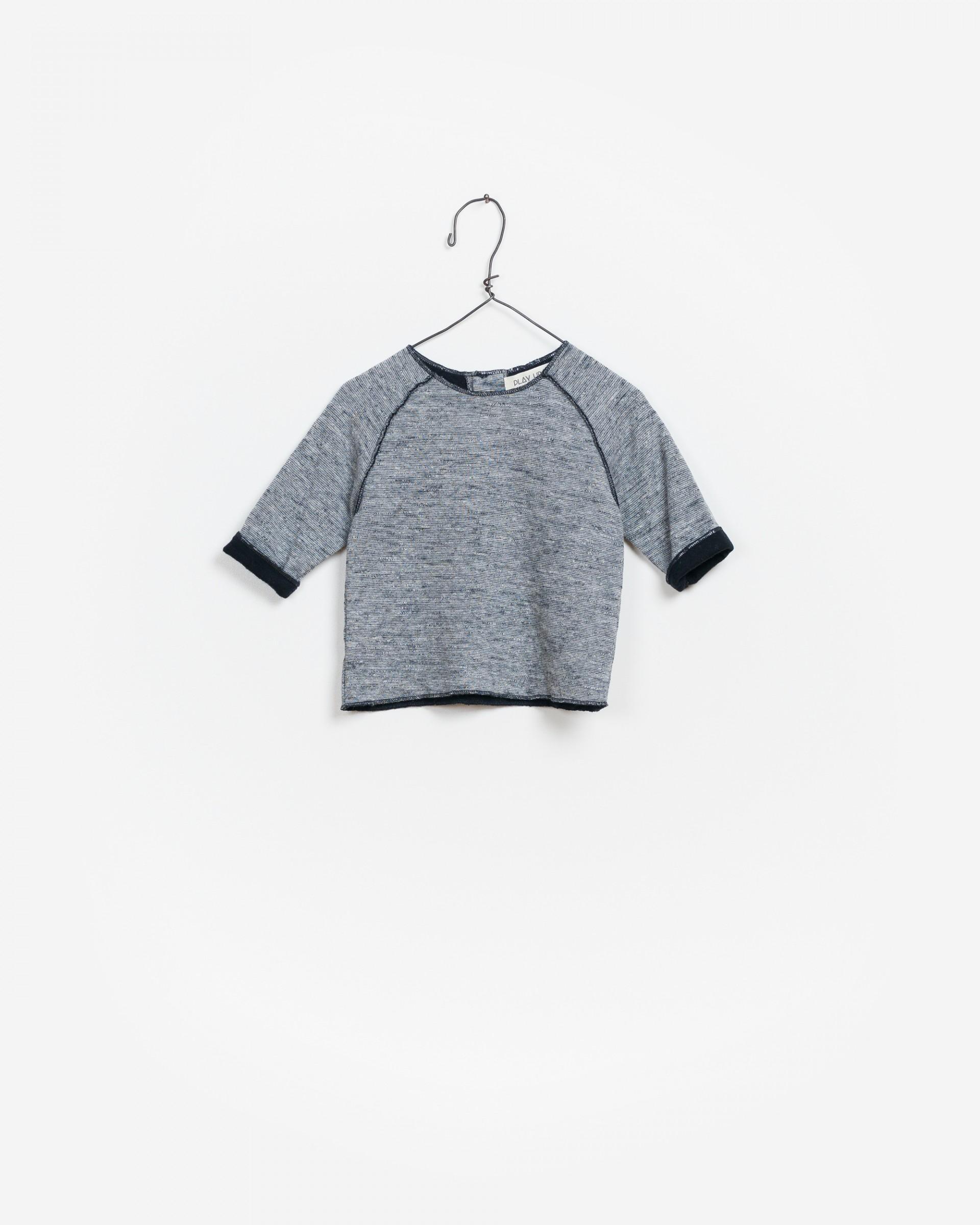 Interlock Sweater