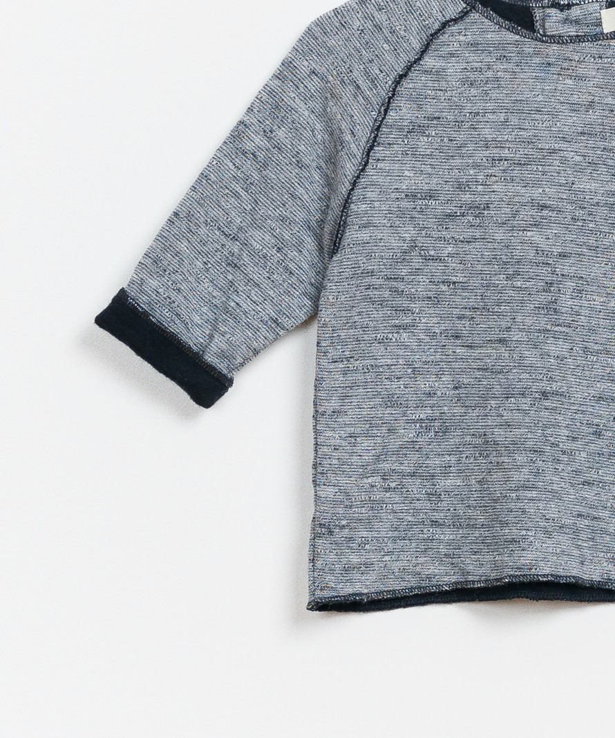 Sweat Interlock