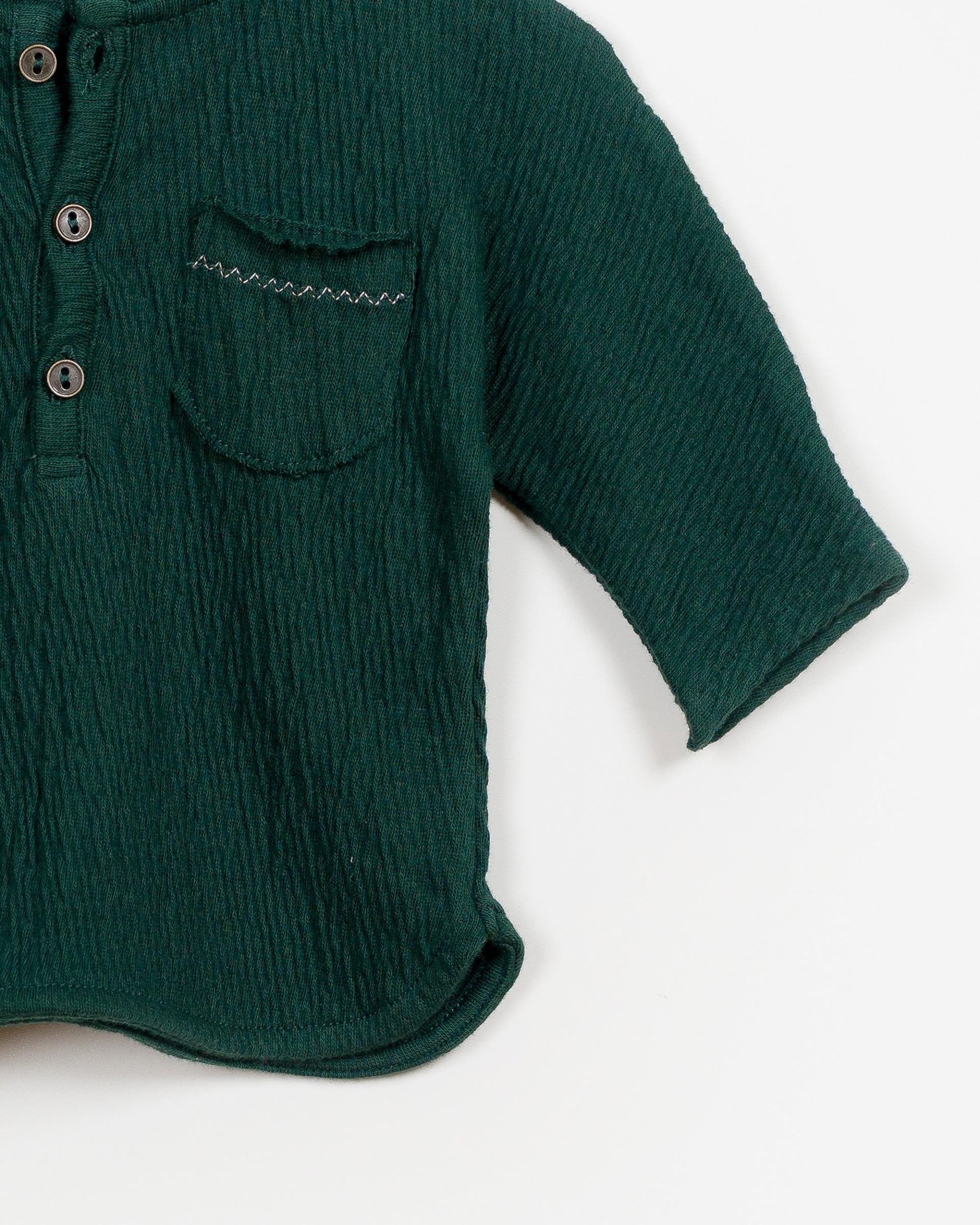 Camisa Jersey
