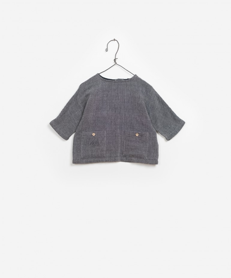 Camisa Tecido