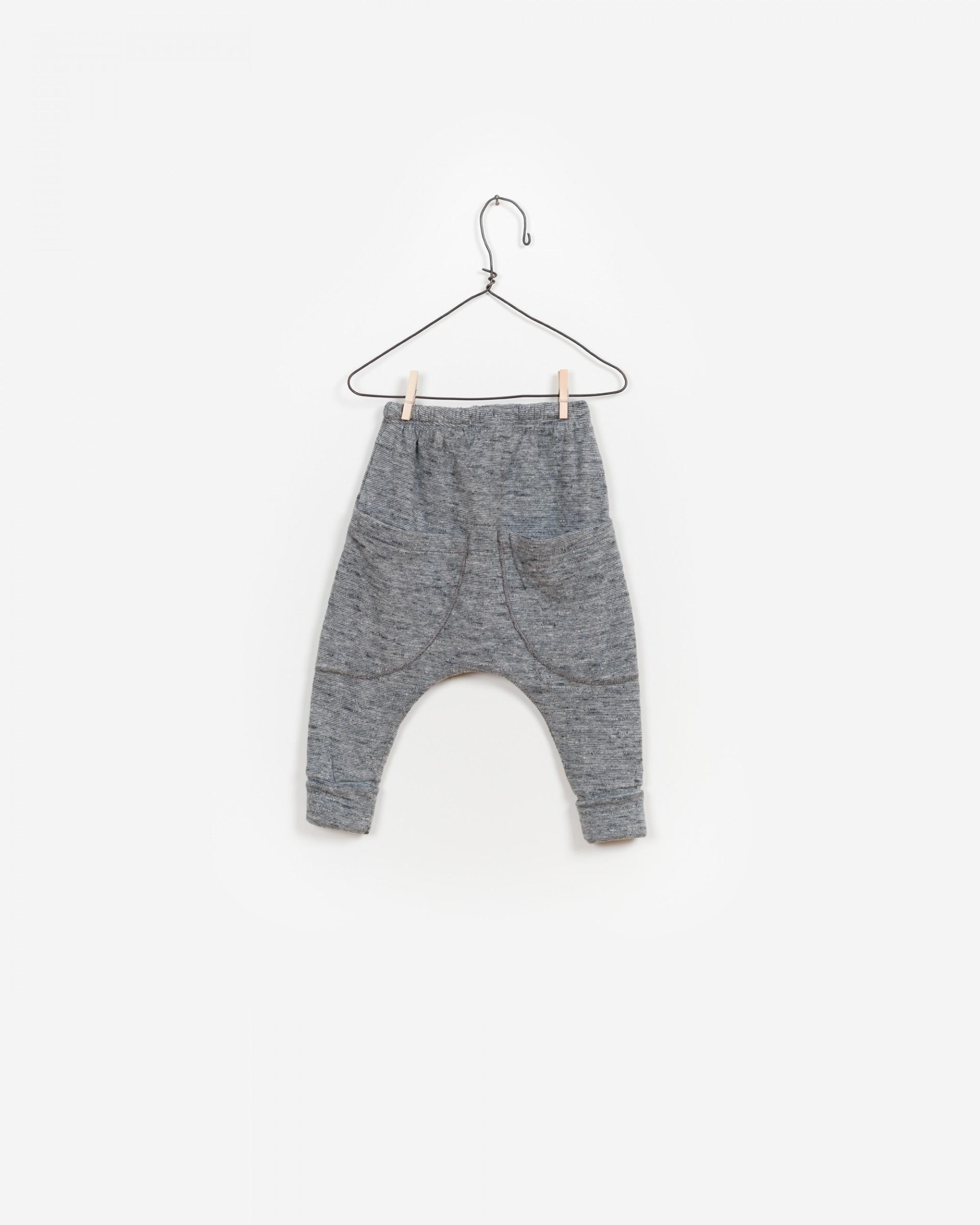 Interlock Trousers