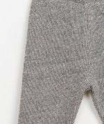 Fleece Legging