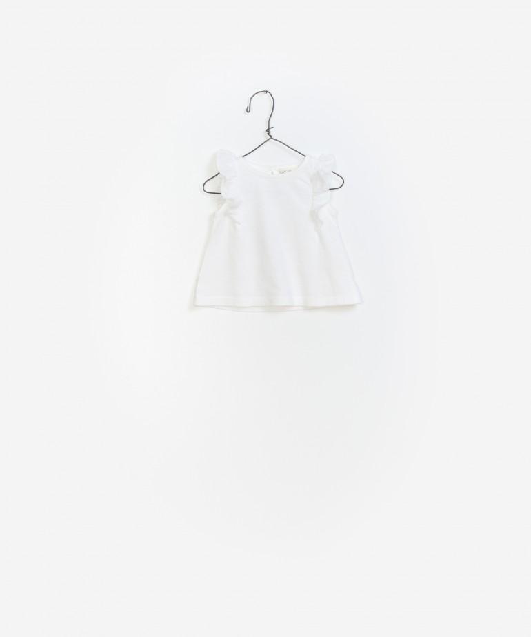 T-shirt Mistura