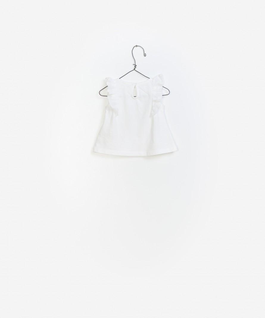 T-shirt Jersey