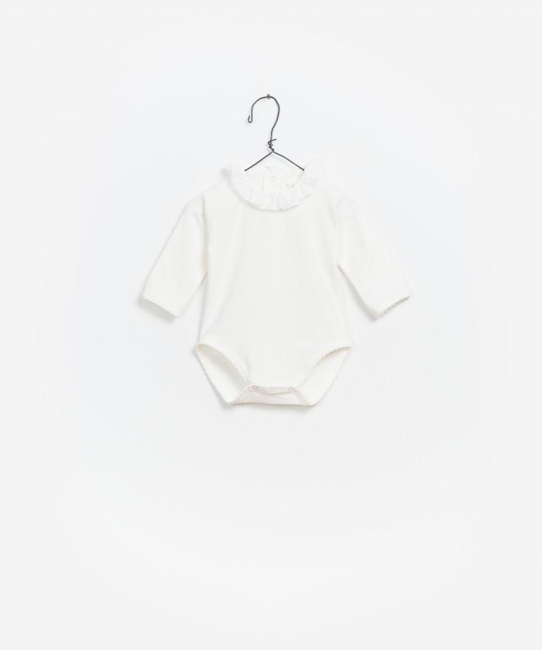Lycra Jersey Bodysuit