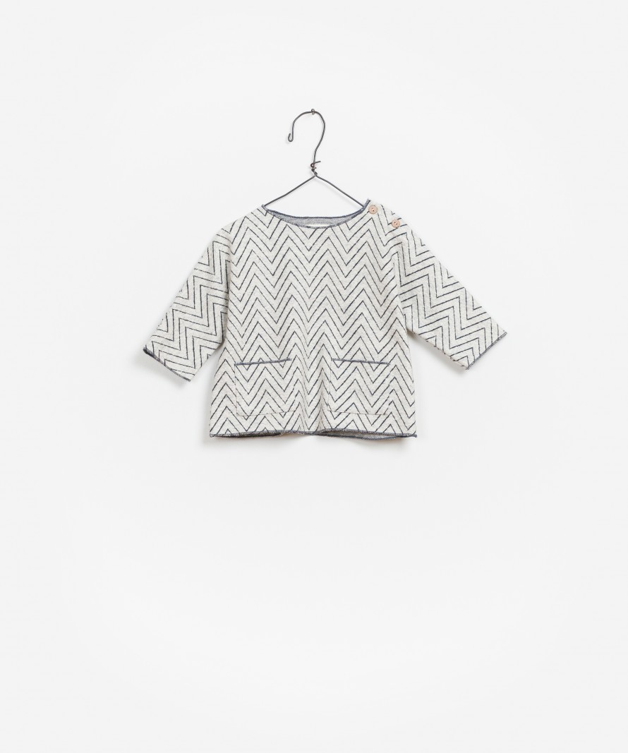 Interlock Sweater