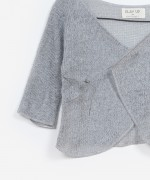 Tricot Jacket