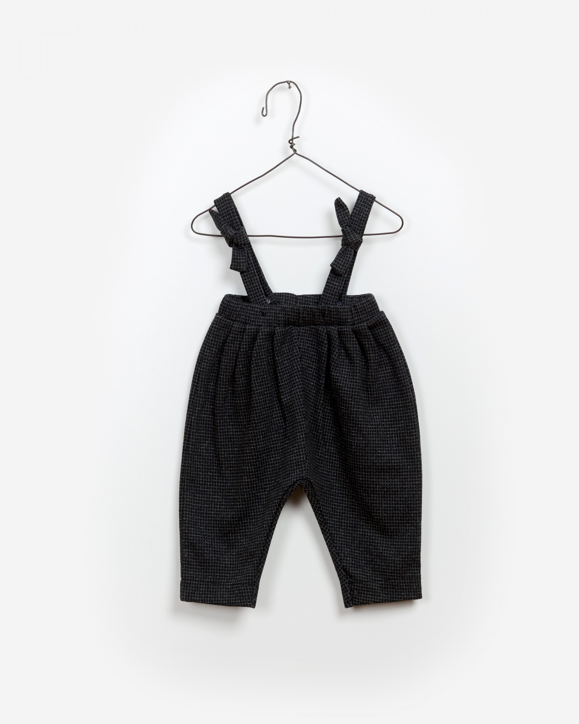 Interlock Jumpsuit