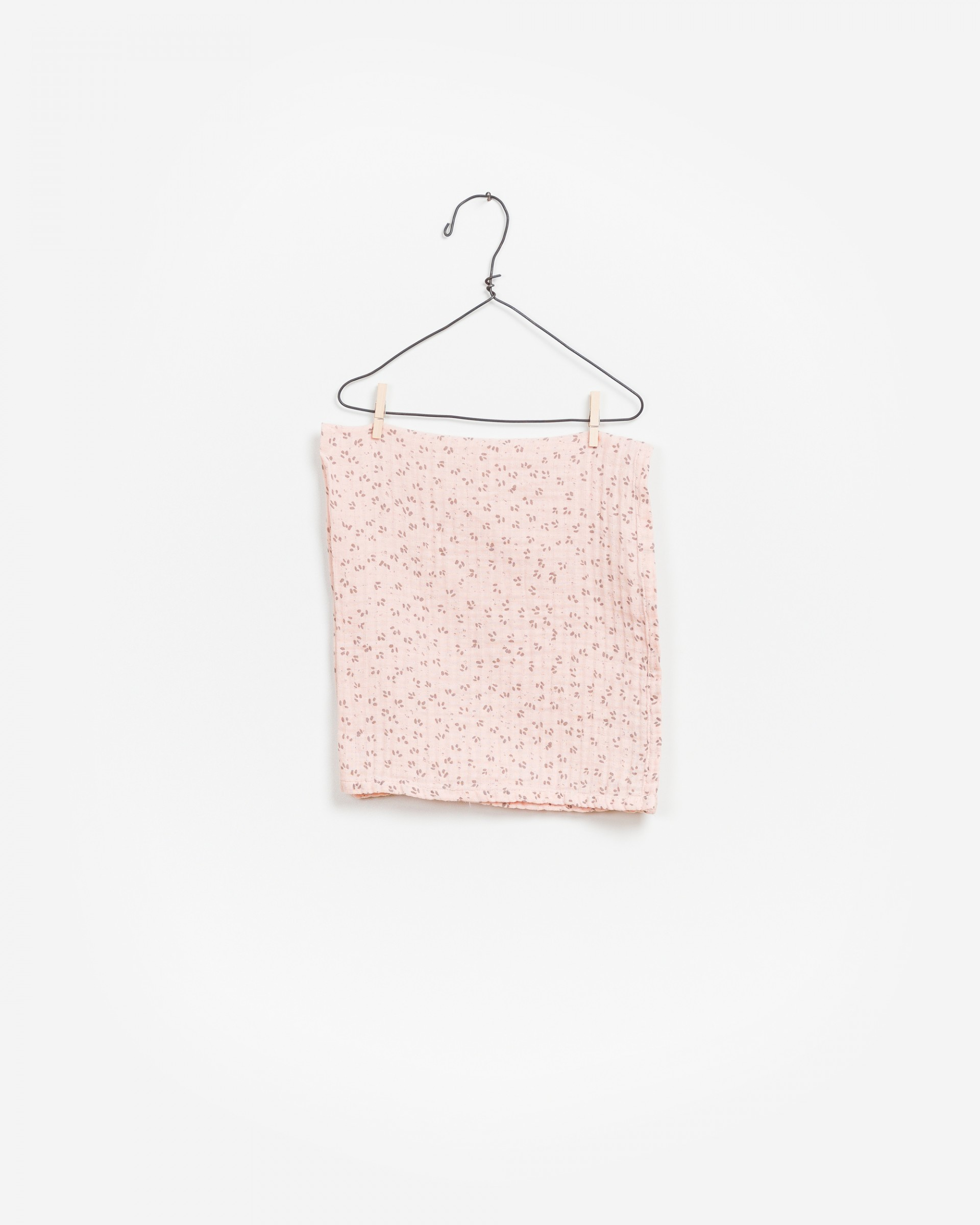 Printed Woven Nappy