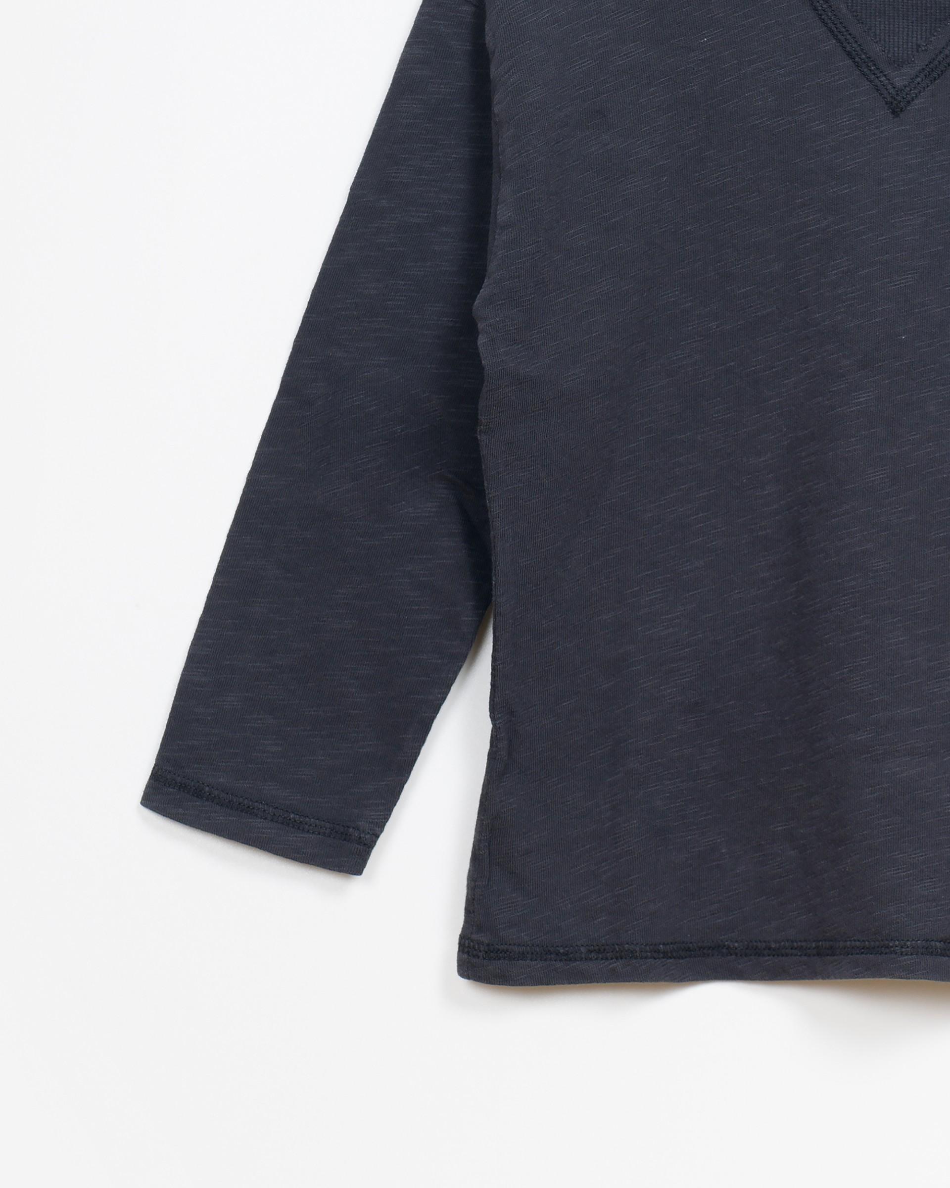 LS Flamê Jersey T-shirt