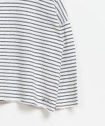 LS Striped Jersey T-shirt