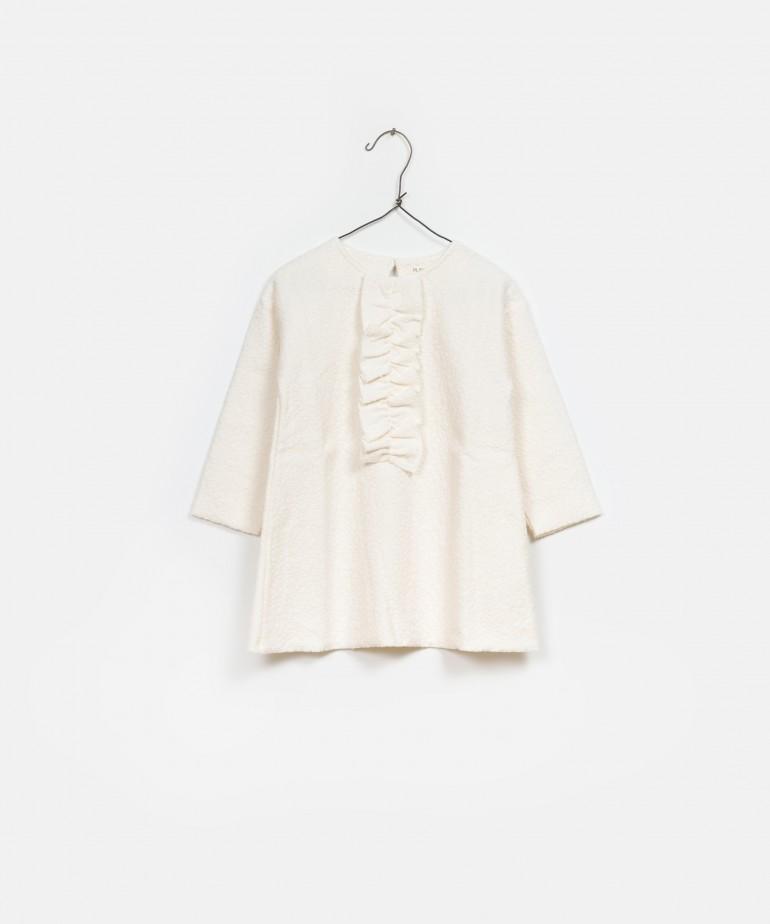Plush Dress