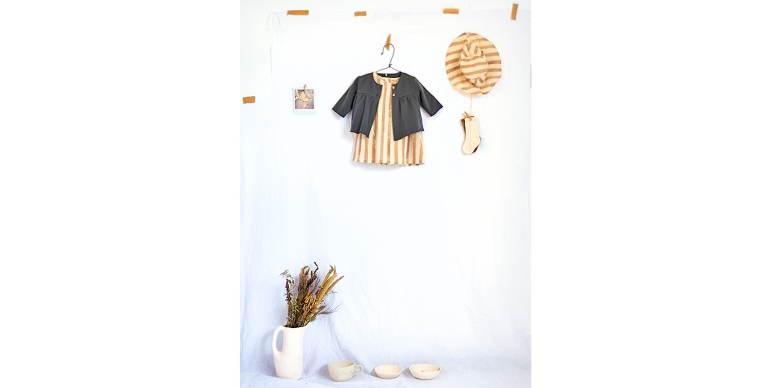 Baby girl clothes | dress