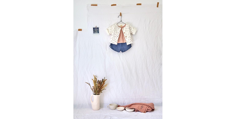Baby girl clothes | felpa jacket