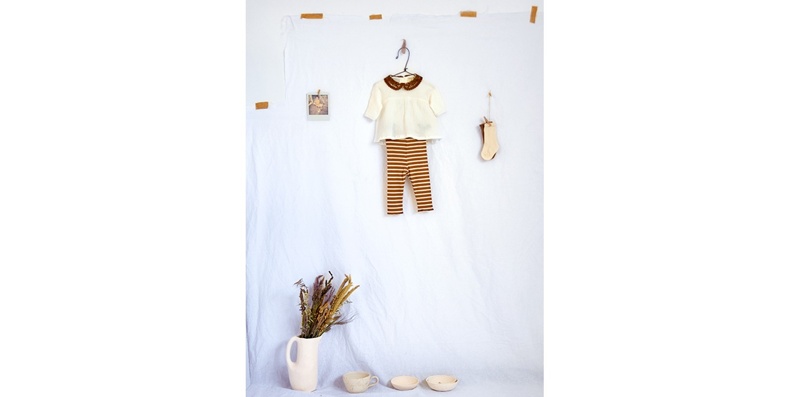 Baby girl clothes | tunic