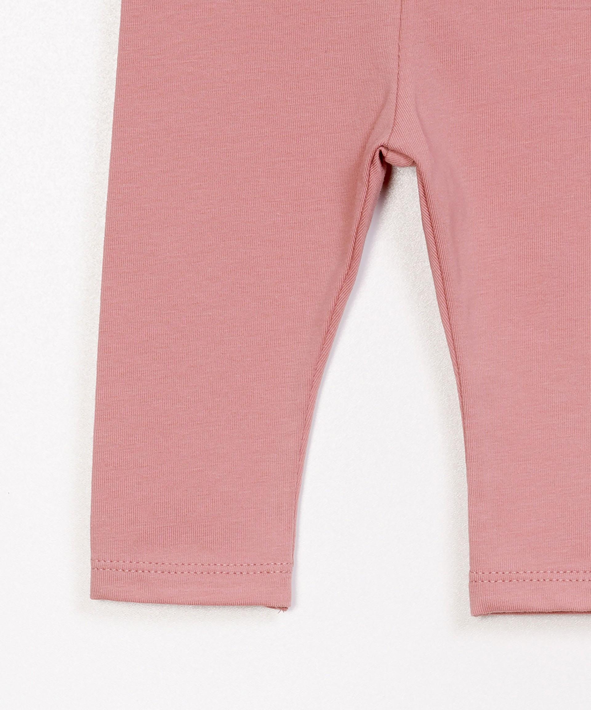 Legging Jersey Lycra