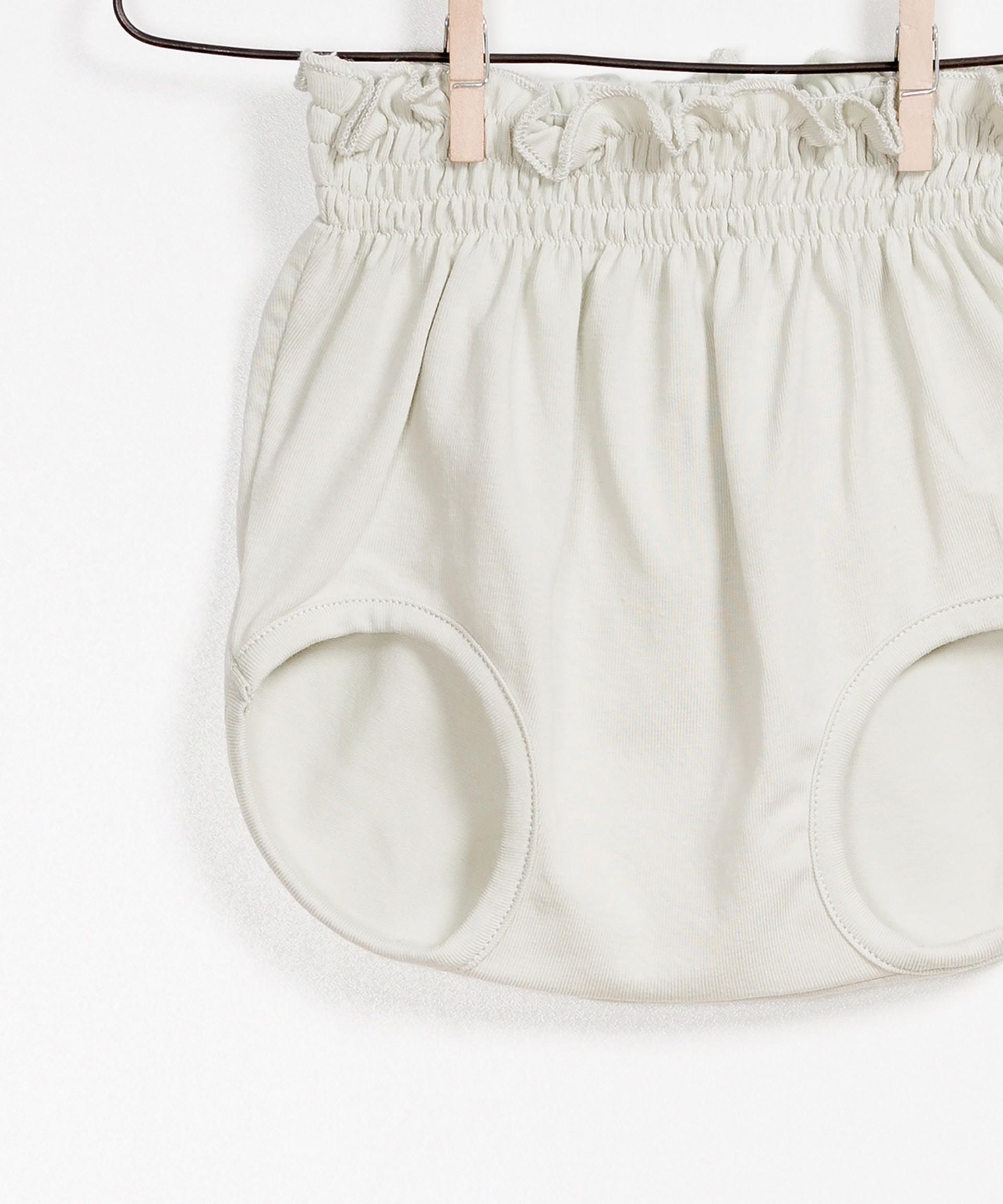 Lycra Jersey Underpants