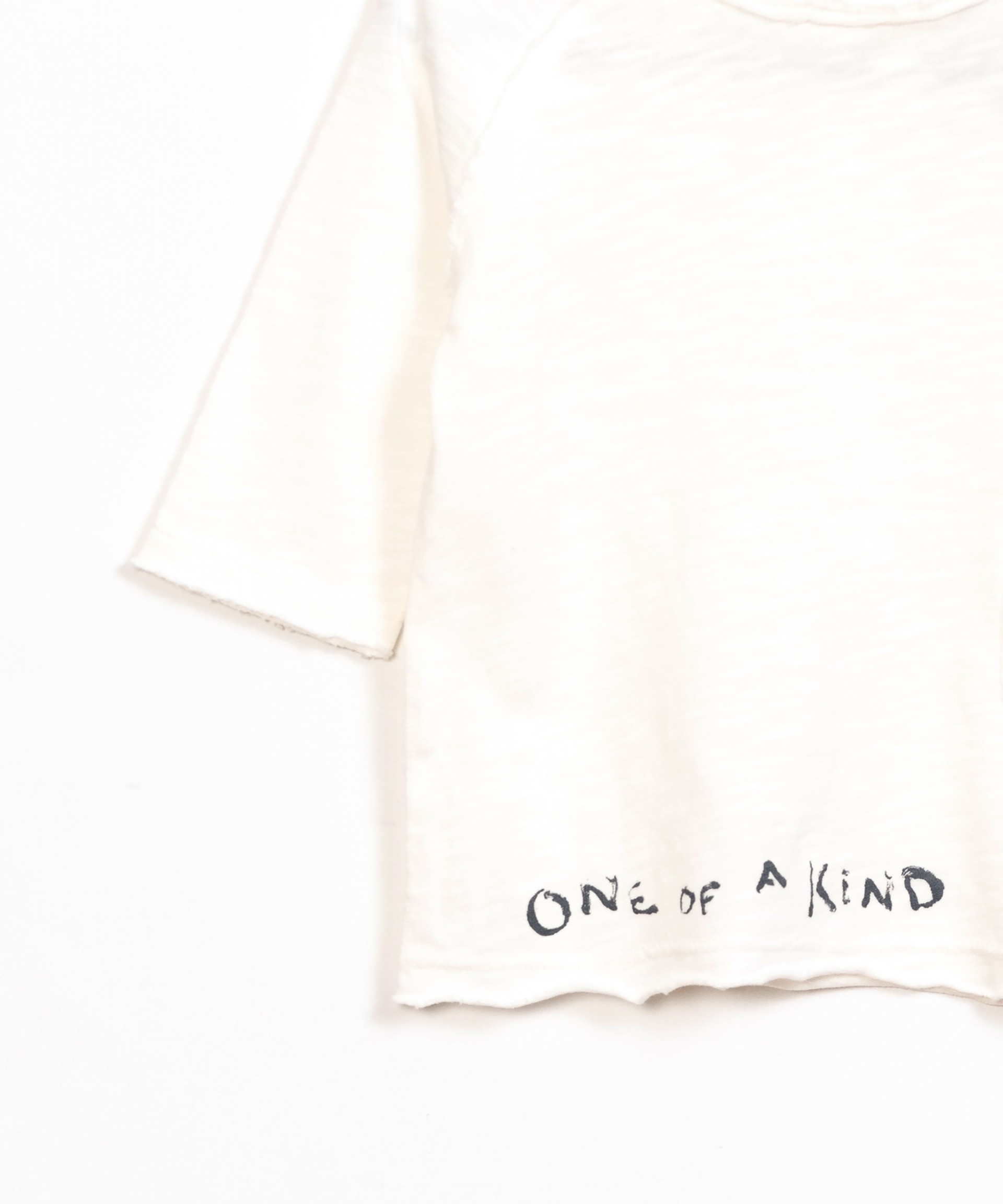Camiseta manga larga One of a kind