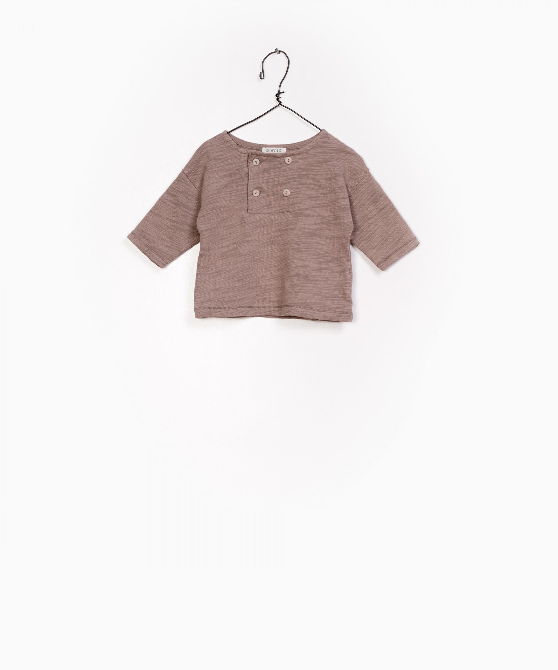 Camisa Jersey Flamê