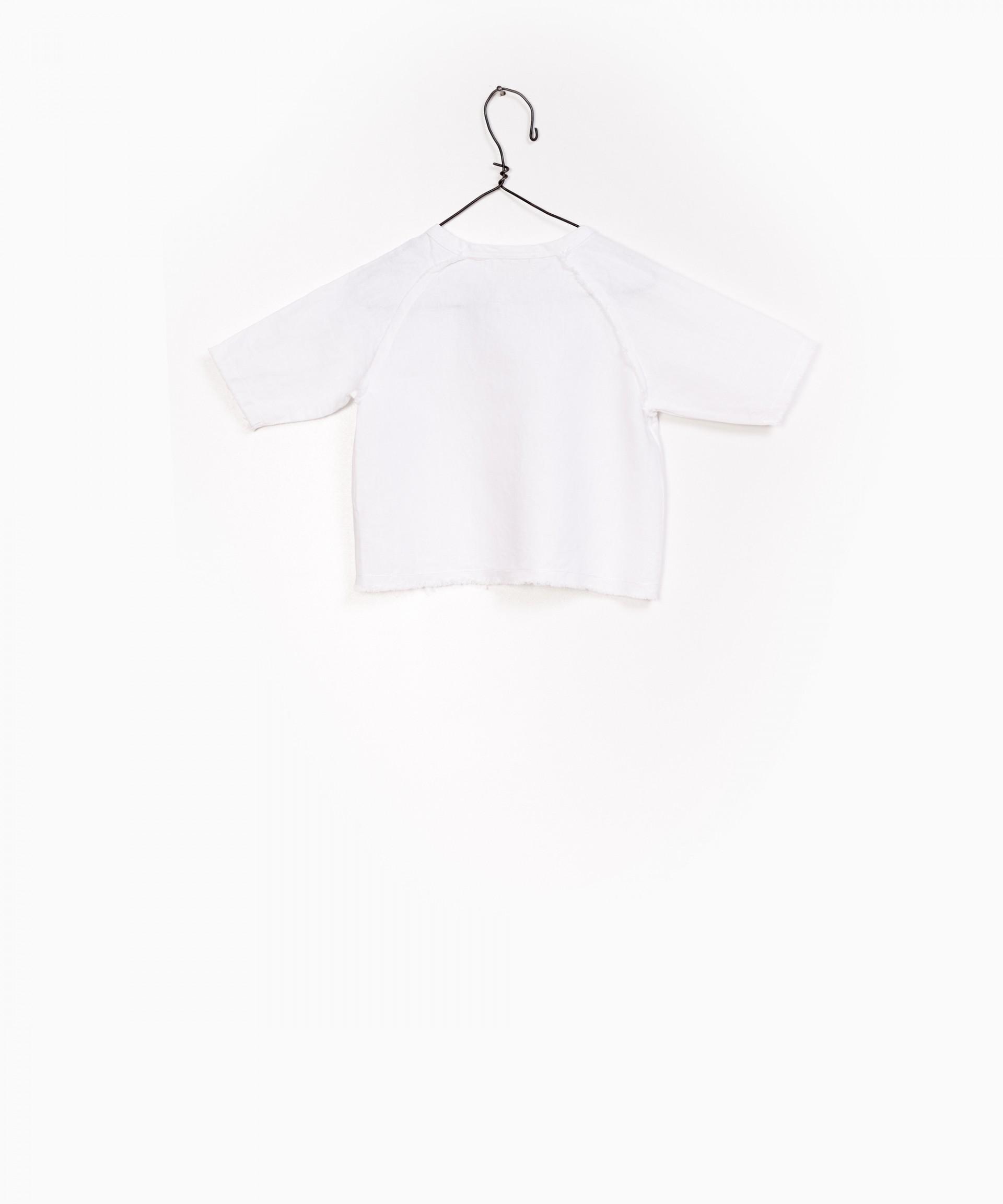 Camisa en Line