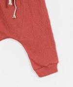 Pantalón Jersey