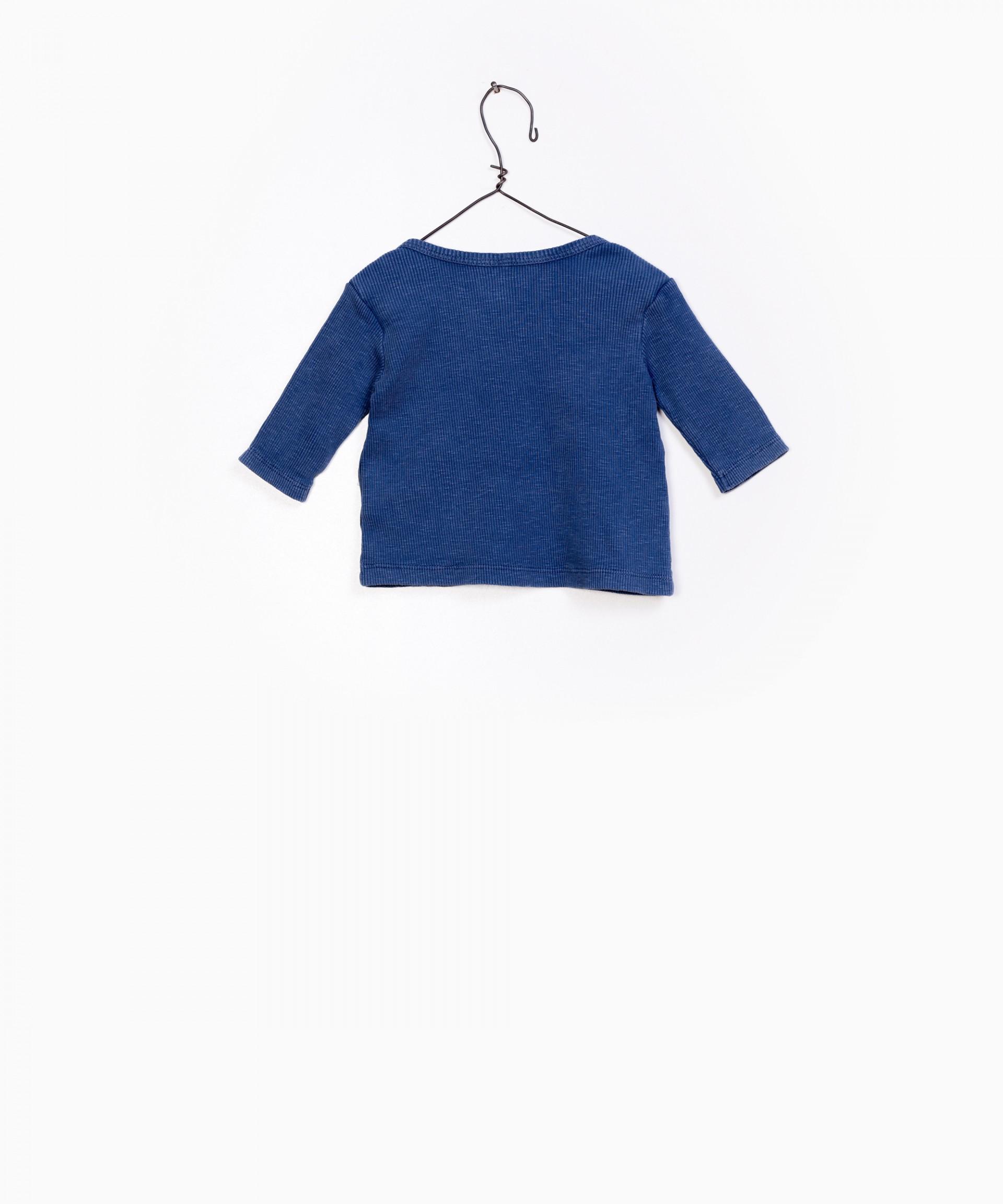 Camiseta RIB Flamé