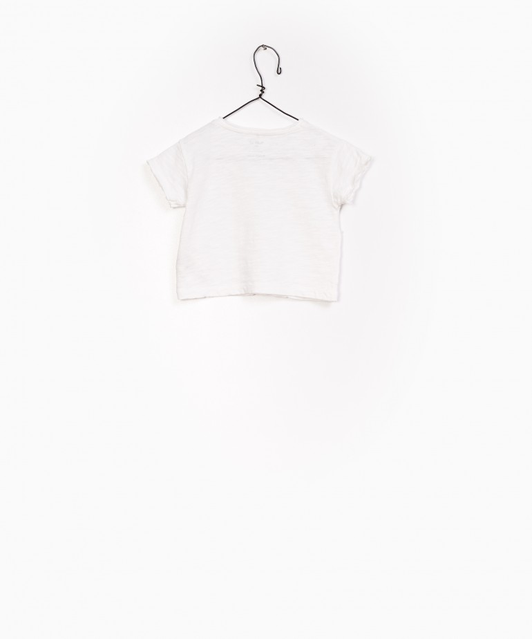 Camiseta Jersey Flamê Koalin