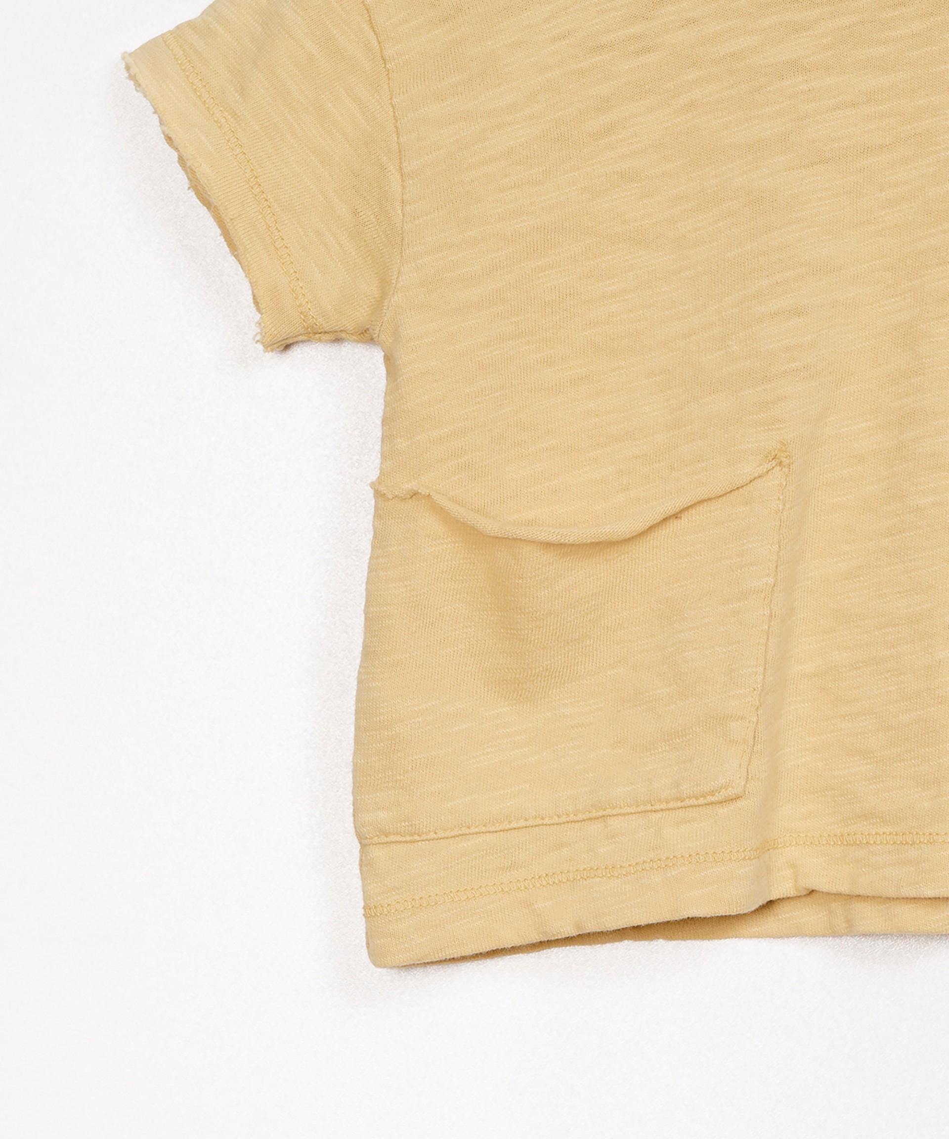 Camiseta Jersey Flamê Relief