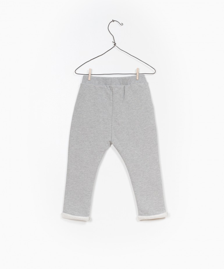 Flamé Fleece Trousers