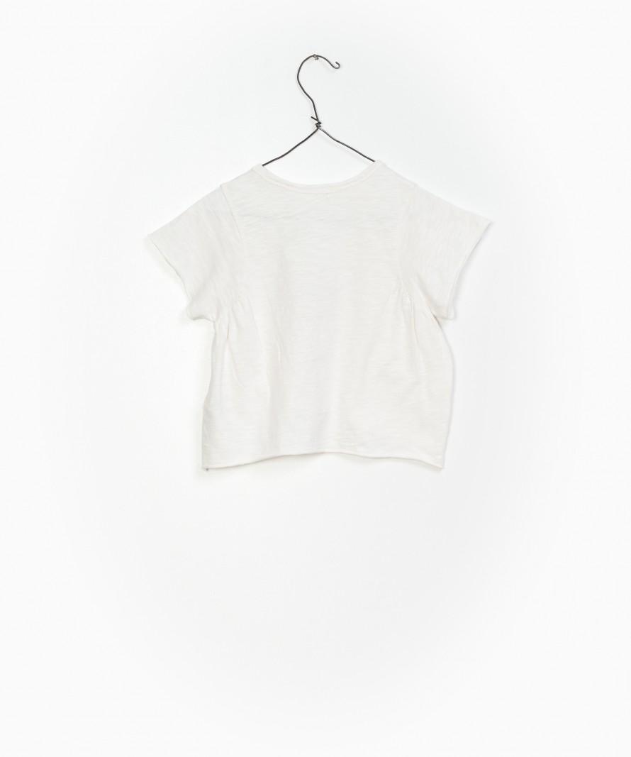 Flamé Jersey T-shirt