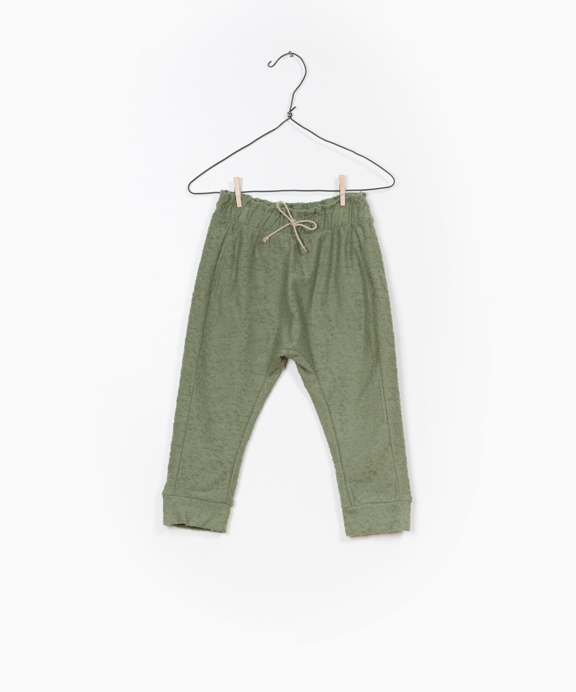 Terry Trousers