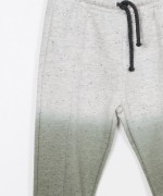 Pantalón Felpa