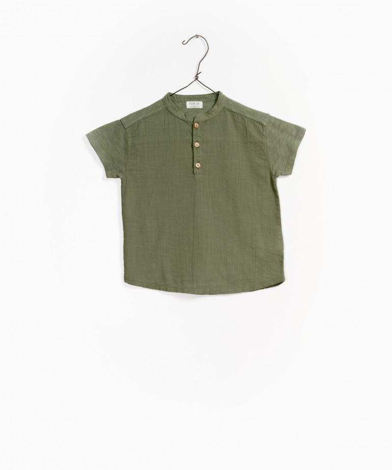 Mixed Polo Shirt