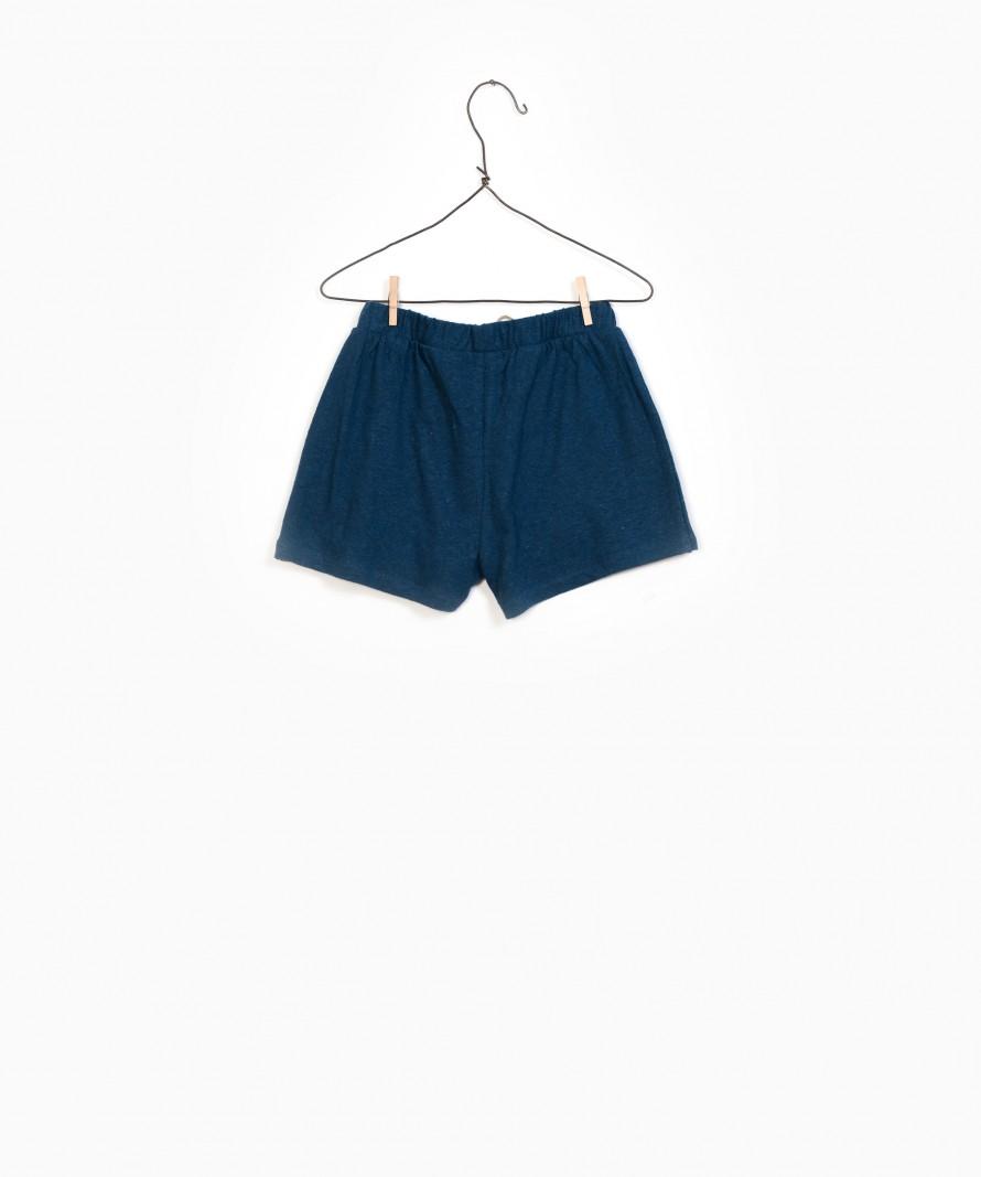 Jersey Skirt/Shorts