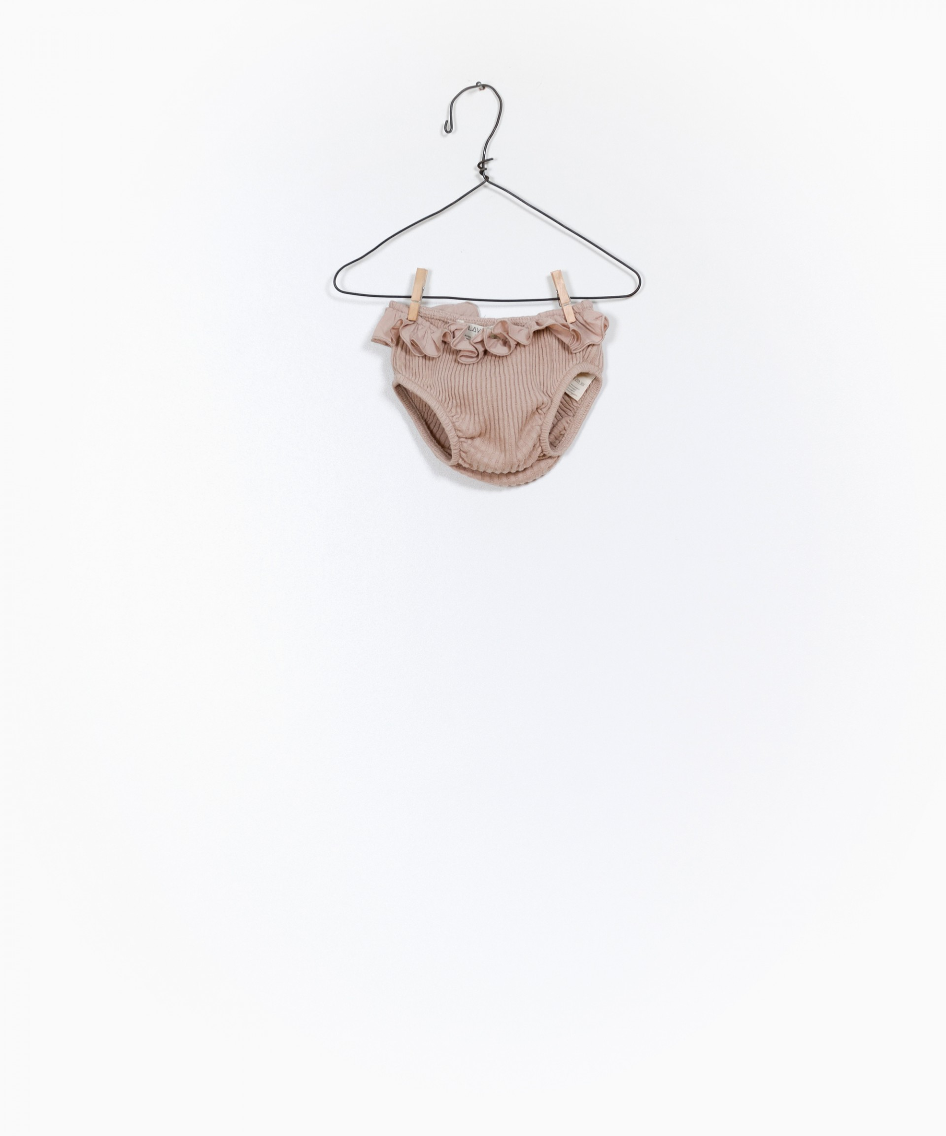 RIB Underpants