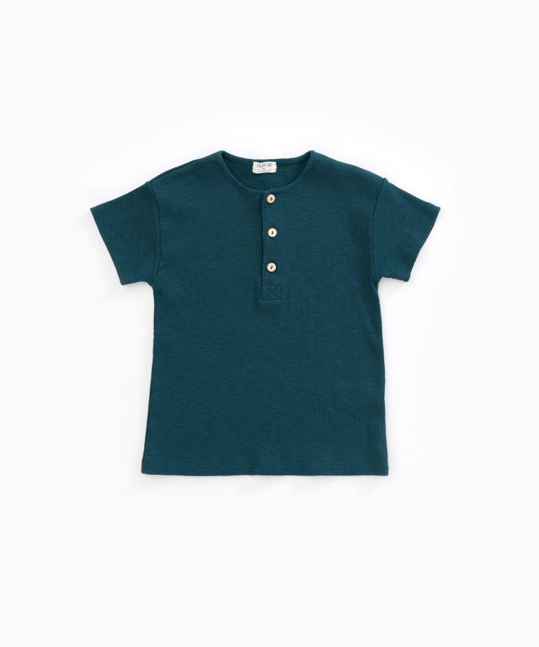 Flamé RIB T-shirt