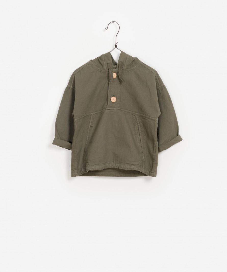 Sweatshirt Sarja