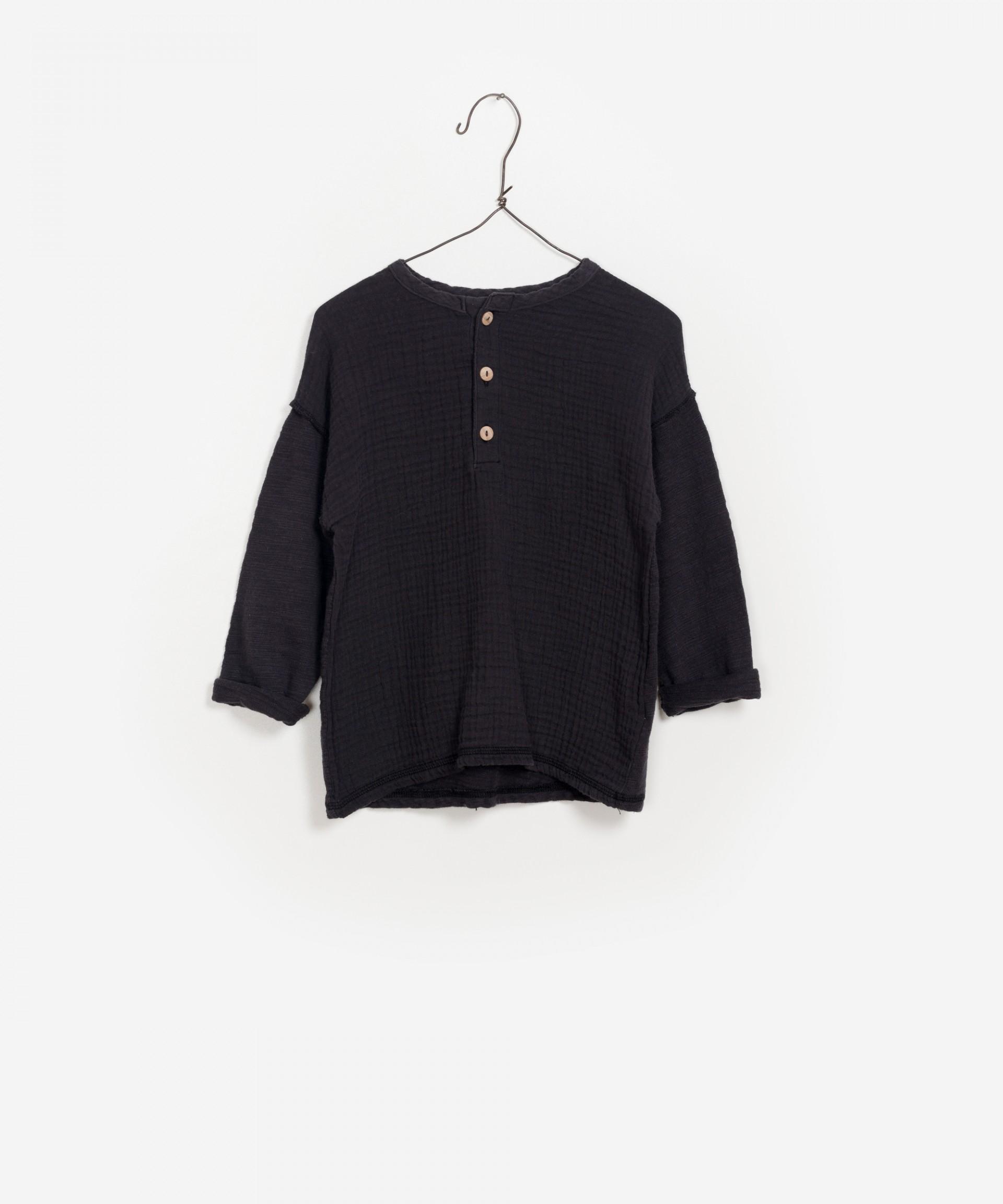 Mixed T-Shirt
