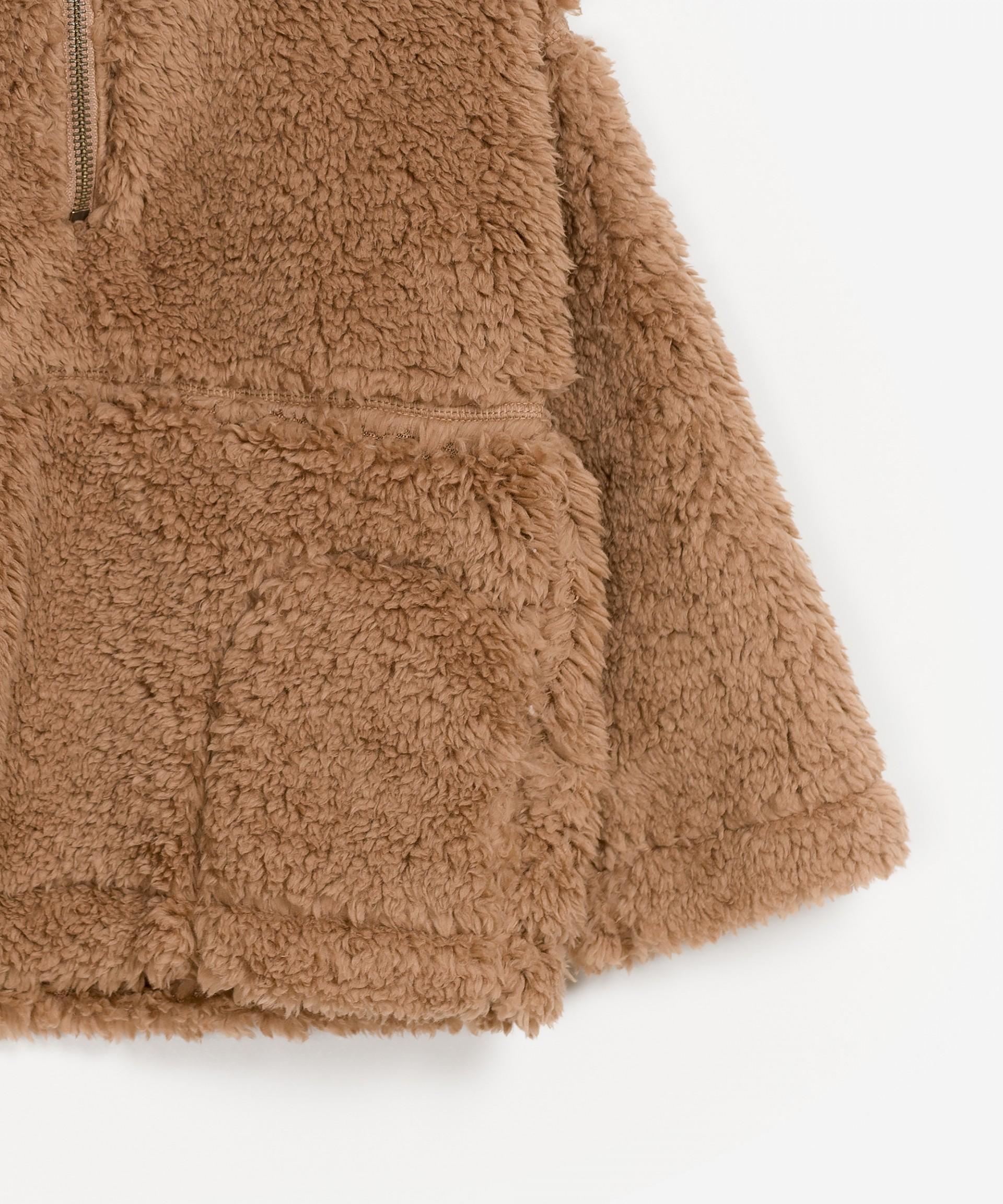 Sweatshirt Pêlo