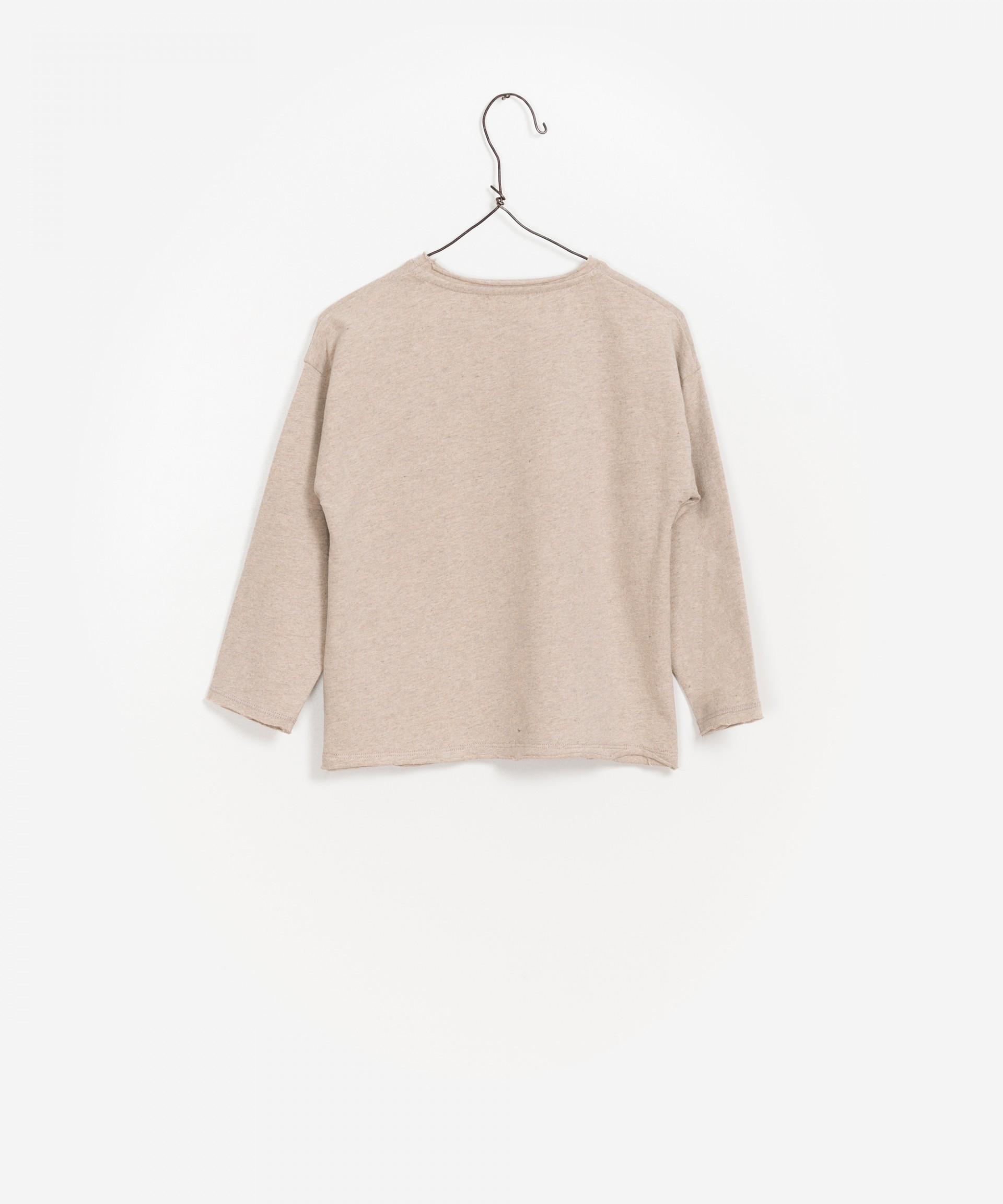 Jersey LS T-Shirt