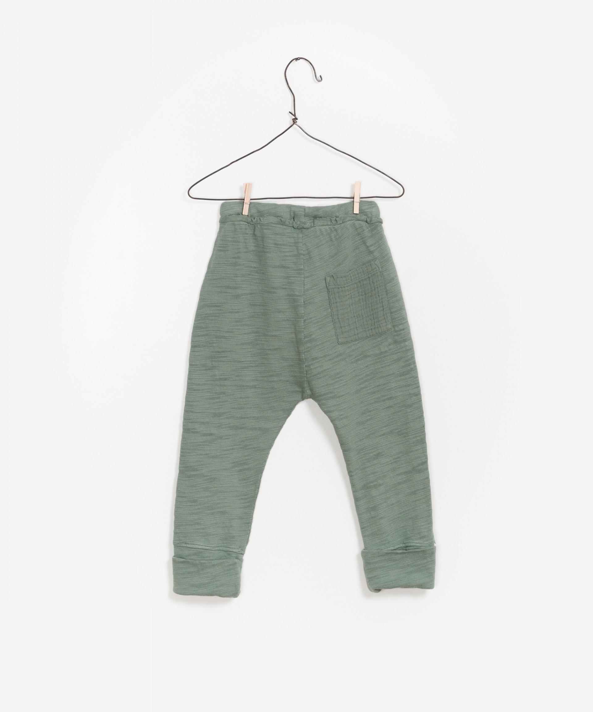 Calça Jersey Flamê 100% algodão