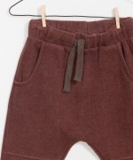 Double-sided Pants 100% cotton