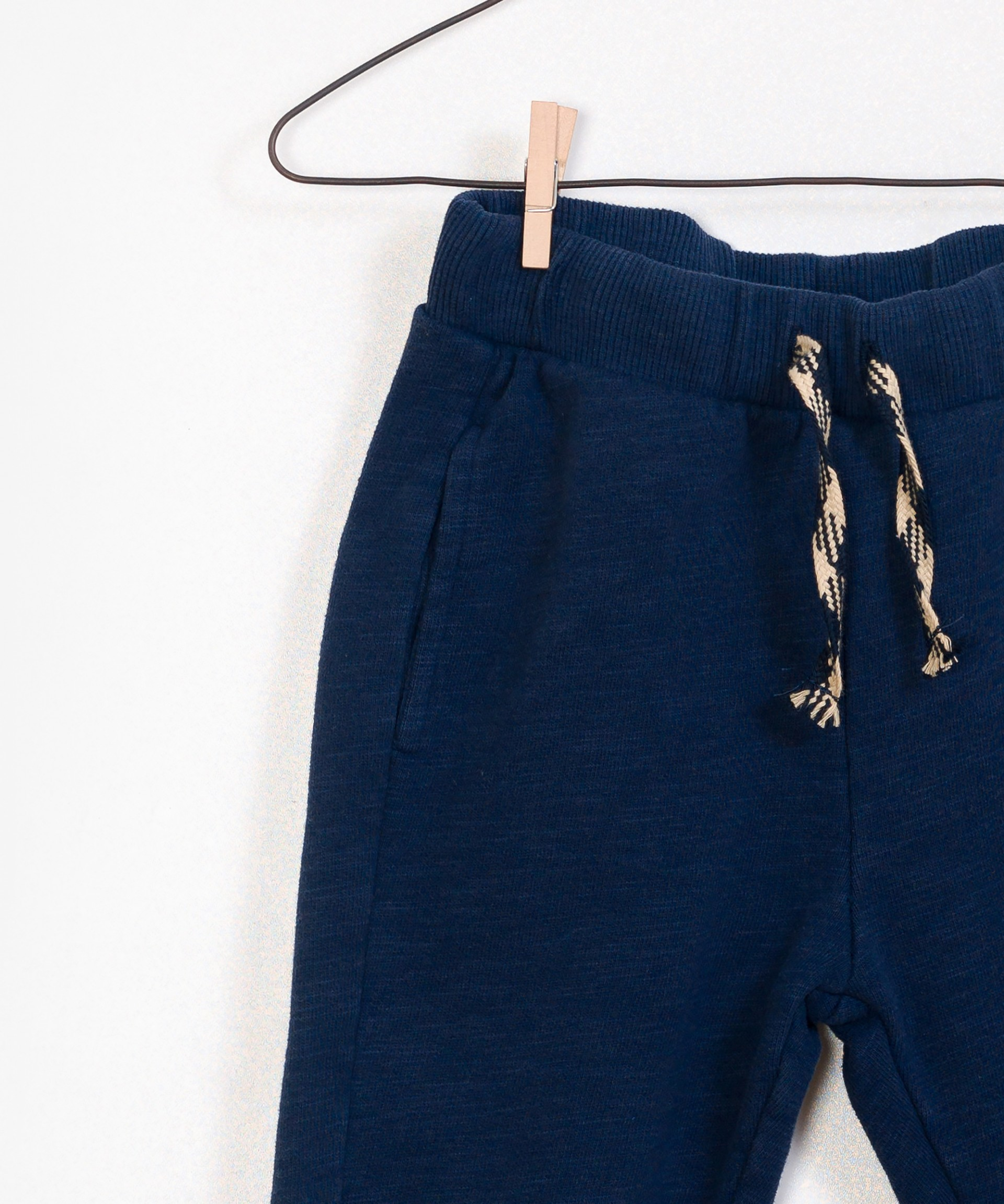 Fleece Flamé Trousers